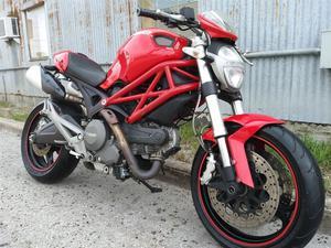Ducati Monster 696 in Orlando, FL