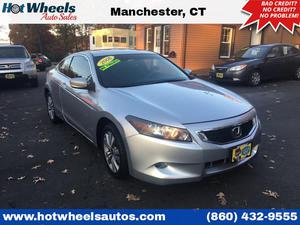 Honda Accord EX in Manchester, CT