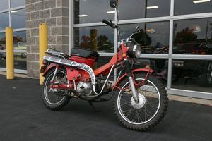 Honda Trail 90