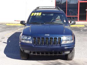 Jeep Grand Cherokee Limited in Fort Walton Beach, FL