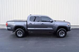 Toyota Tacoma TRD Offroad Double Cab 4WD in Thomson, GA