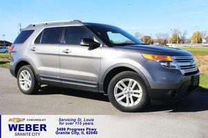Ford Explorer XLT in Granite City, IL