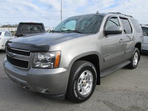 Chevrolet Tahoe LT in Smyrna, TN