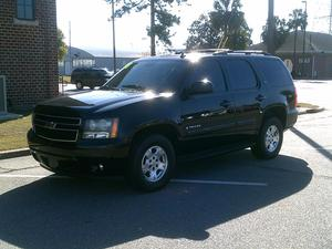 Chevrolet Tahoe LT in Waycross, GA