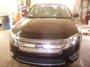Ford Fusion SEL in Forest City, NC