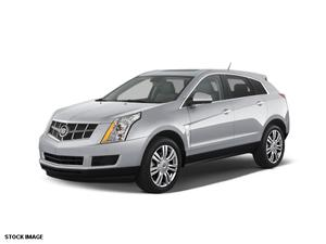 Cadillac SRX Luxury Collection in Evans, GA