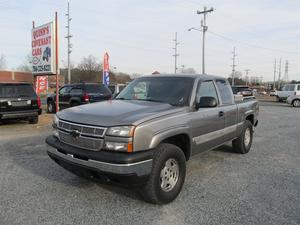 Chevrolet Silverado  Work Truck in Monroe, NC