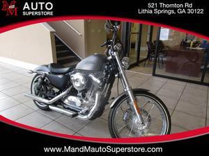 Harley-Davidson Sportster Sportster in Lithia Springs,
