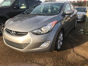 Hyundai Elantra GLS in Jackson, MS