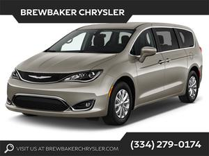 Chrysler Pacifica Touring Plus in Montgomery, AL