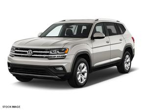 Volkswagen ATLAS SE 4Motion in North Olmsted, OH