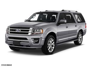 Ford Expedition EL Limited in Oak Hill, WV