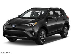 Toyota RAV4 Hybrid in Kansas City, MO