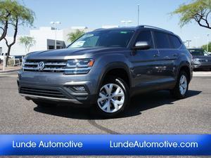 Volkswagen ATLAS V6 SE 4Motion in Peoria, AZ