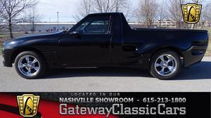Chevrolet Caprice Classic Truck