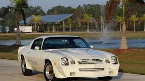 Chevrolet Yenko Turbo Z