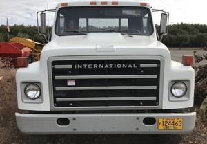 International S