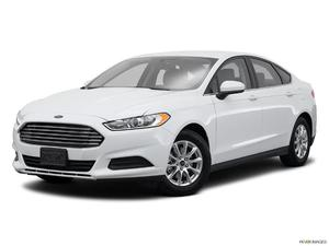 Ford Fusion 4dr Sdn S FWD in Bladensburg, MD