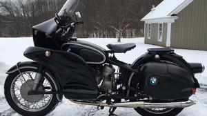 BMW R50/2