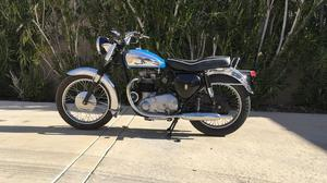 BSA Super Rocket
