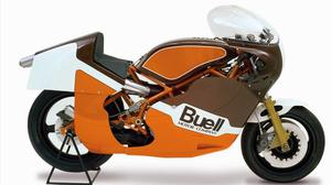 Buell Production No. 1 RW750