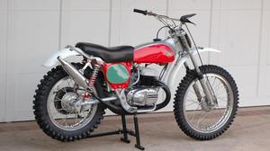 Bultaco M103 Pursang