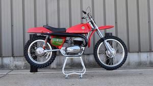 Bultaco Pursang 250