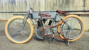 Harley-Davidson Board Track Racer