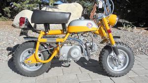 Honda Z50A