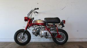 Honda Z50A K1 Mini Trail 50