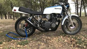 Kawasaki KZ900 Superbike