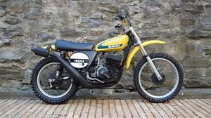Suzuki TM400