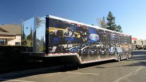 Ultra Carrier Enclosed Trailer