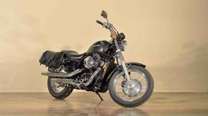 Honda 750 Shadow