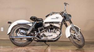 Harley-Davidson K Model