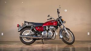 Honda CB750 A Automatic