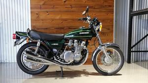 Kawasaki KZ900