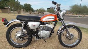 Kawasaki Sidewinder
