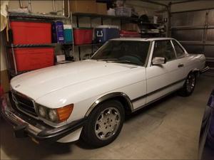 Mercedes-Benz  Dr Convertible