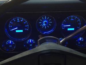 Chevy Cheyenne LS Resto Mod. P/U