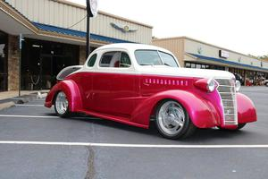 Chevrolet Streetrod
