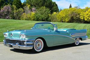 Buick Century Convertible