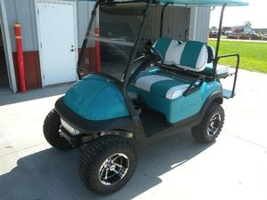 Clubcart Golf-Cart