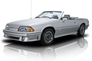 Ford Mustang ASC / Mclaren