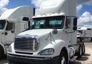 Freightliner 112 Columbia DAY Cab