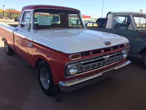 Ford Pickup Other F100