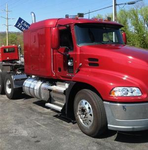 Mack Pinnacle CXU613 Trucks