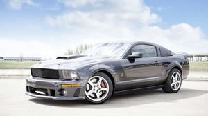 Ford Roush Mustang 428-R