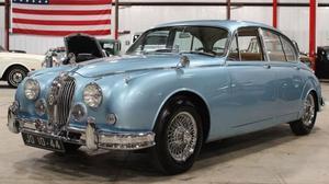 Jaguar Mark II Sedan