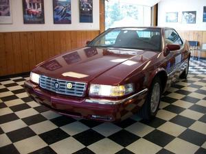 Cadillac Eldorado Base 2DR Coupe